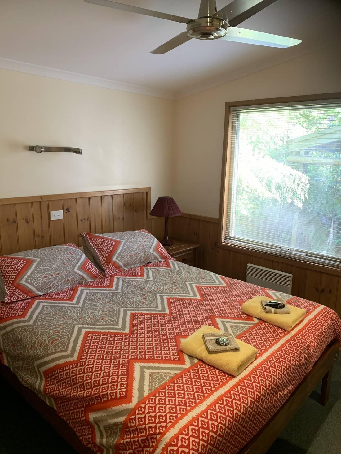 Harrietville 1 bedroom Cottages