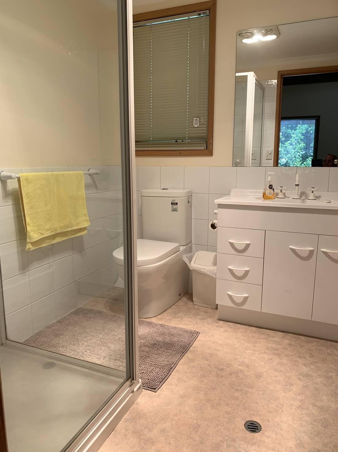 Shadybrook self-contained Accommodation
