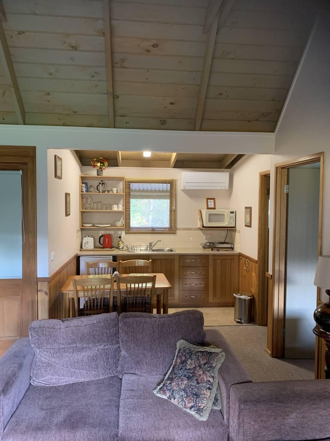 Shadybrook Harrievile apartment