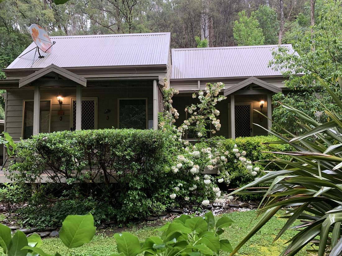 Shadybrook Alpine Cottages